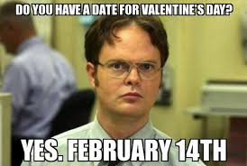 Funny As Hell Memes - valentines day memes valentine that are funny as hell livinghours