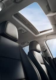 opel mokka 2017 2017 opel mokka x interior front seats u0026 sunroof carmagram