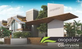luxury villas in vadodara u2013 4 bhk available in kalali op road