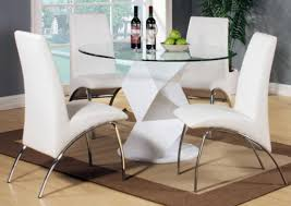 modern round dining room table modern round dining table for 6 round white high gloss glass dining