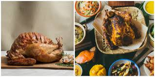 where to order turkey for thanksgiving 10 turkeys in s u0027pore you can order to get you in a fowl mood this