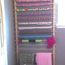 commercial wrapping paper idea for a wrapping paper holder this doesn t look