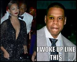 Jay Z Beyonce Meme - best memes resulting from solange knowles crazy attack on sister