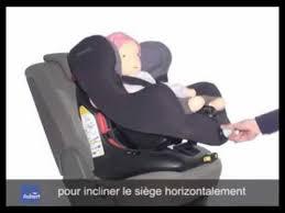 siege auto bebe confort iseos iséos isofix de bébé confort inclinaison