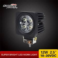 led driving lights automotive 12w automotive 2 5inch mini led driving lights manufacturers and
