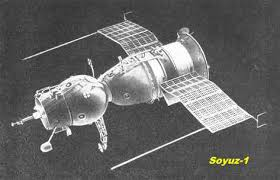 Sojuzs51 by An Analysis Of The Soyuz 1 Flight
