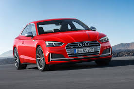 audi s5 modified new audi a5 and s5 revealed more space tech and power by car