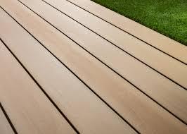 nettoyage terrasse bois composite lame terrasse bois composite teinte emotion savane lisse fixation