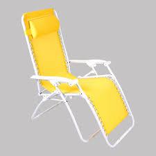 Zero Gravity Outdoor Chair Shop Jordan Manufacturing Yellow Steel Folding Patio Zero Gravity
