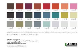 trending color palettes 2018 fall winter colour forecast fashion vignette trends mm