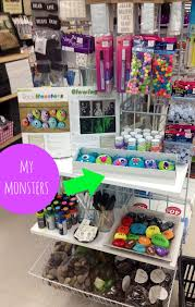 monster rocks featured in kids crafts 1 2 3 yesterday on tuesday