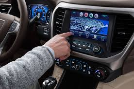 gmc yukon interior 2016 7 things you need to know about the 2017 gmc acadia