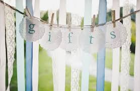 creative wedding registries wedding registry how tatters