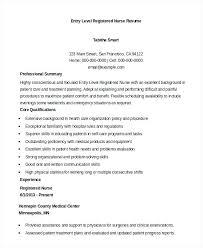 free registered nurse resume templates resume template and
