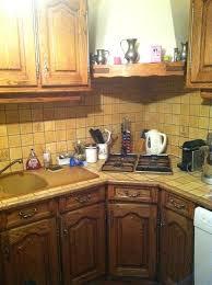 meuble cuisine chene meuble cuisine chene cuisinejpg meuble cuisine chene massif