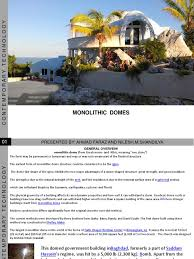 Monolithic Dome Home Floor Plans by Monolithic Dome