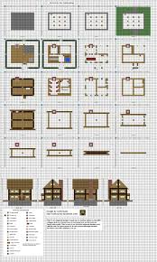 Blueprints For House Fancy Idea Blueprints For Houses Minecraft 8 Minecraft How To Make