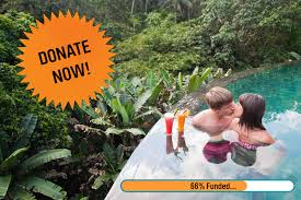 how to register for honeymoon money is it ok to crowdfund a honeymoon money