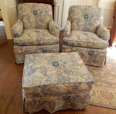 ottomans chair and ottoman slipcovers make slipcovers for chairs