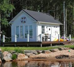 Tiny Guest House 2520 Best Cottages And Cabins Shacks And Shanties Images On