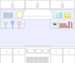 Kitchen Cabinet Makeovers by 14 Budget Friendly Kitchen Cabinet Makeovers Domino