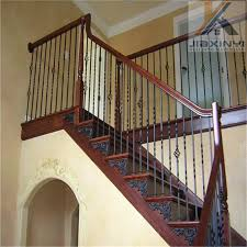 Metal Banister Spindles Wrought Iron Balusters Wholesale Wrought Iron Balusters Wholesale