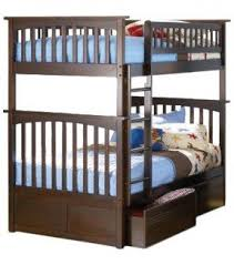 Columbia Bunk Bed Bunk Bed Storage Foter