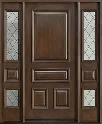 diamond custom front entry doors custom wood doors from doors