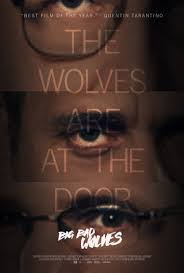 big bad wolves movie posters 2 alternative posters for big bad