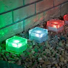 color changing outdoor lights outdoor colour changing garden lights outdoor lighting