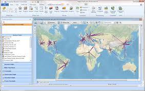 Home Network Design Software Llamasoft Supply Network Design Png 1350 850 Sap Flow Images