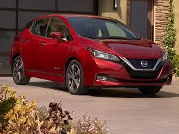 nissan leaf electric car range nissan beautifies adds range to leaf electric car