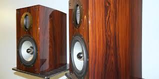 Review Bookshelf Speakers Bookshelf Speaker Reviews Audioholics