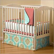 Mini Crib Bedding Set Boys Mini Cribs Small Room Portable Bedding Wood Alma Newborn Mini