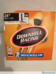 chambre à air vélo michelin chambre à air renforcée vtt 26 michelin a vendre 2ememain be