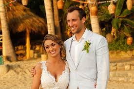 bachelor wedding bachelor in paradise wedding grodd lacy faddoul