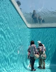 inside swimming pool simulated swimming pool with room inside swimming swimming