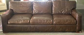 Leather Sofa Restoration Rh The New Restoration Hardware A Comparison Official Kaminski