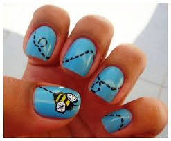 top 25 best bumble bee nails ideas on pinterest scotch tape