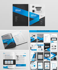 free newspaper layout template indesign resume 15 annual report templates with awesome indesign layouts free