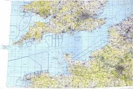 English Channel Map Download Topographic Map In Area Of London Paris Cardiff