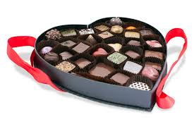 heart shaped chocolate big heart chocolate box 32 pc me up chocolate