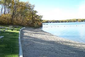 North Dakota lakes images 5 of the greatest beaches in north dakota jpg