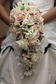 Silk Wedding Flowers Foam Wedding Flowers By Buds2blossom Artificial Wedding Flowers