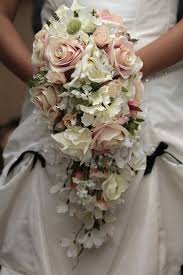 Fake Wedding Flowers Foam Wedding Flowers By Buds2blossom Artificial Wedding Flowers