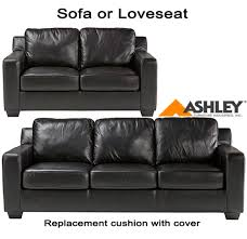 sofa cushions replacements ashley faraday replacement cushion cover 2940138 sofa or 2940135
