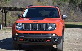 smallest jeep transmission problems for the jeep renegade the car guide