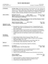 10 collection best resumes examples resume example pinterest