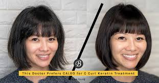 bobs for coarse wiry hair doctor with wavy hair loved getting haircuts and c curl keratin