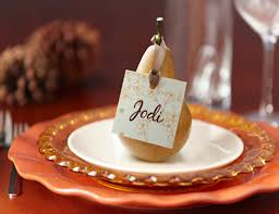 what s the difference between an card a place card the
